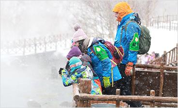 2016冬令营长白山-3